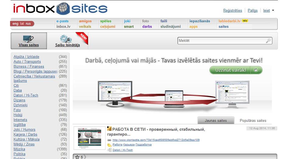 inbox-sites
